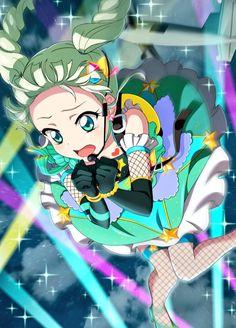 Aikatsu! Yurika