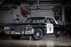 Vintage CHP Cars | Jay Leno's Garage. Law Enforcement Today www.lawenforcementtoday.com