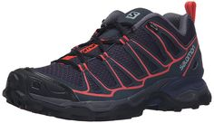 Salomon Women's X Ultra Prime W Hiking Shoe *** This is an Amazon Affiliate link. You can get more details by clicking on the image.