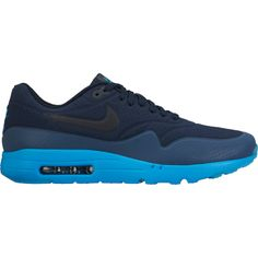Nike Air Max 1 Ultra Moire in dark- blue created by Tinker Hatfield.  Getting inspiration from the Air Zoom Moire with legendary features of Nike  Air Max 1 5d06781c2