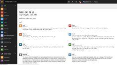 TYPO3 für arabische Sprachen konfigurieren