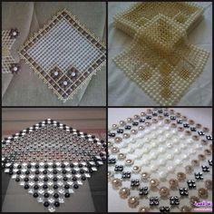 غير مسجل ورشة تعليمية مفارش النول التركية Chanel Boy Bag, Beaded Embroidery, Baby Shower, Shoulder Bag, Website, Hobby, Handmade, Diamond Earrings, Images