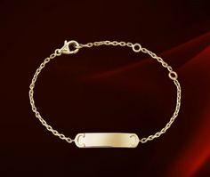Cartier C motif identity bracelet. Love!