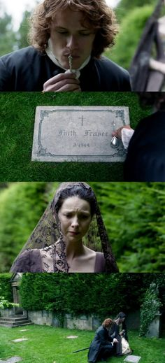 Outlander S02E07 this episode totally ripped my heart out.
