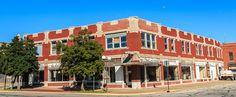 Chuckwagon Cafe Coffeyville Kansas Coffeyville Kansas, California, Explore, Mansions, Digital, House Styles, Building, Photography, Photograph