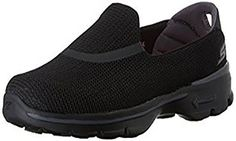 Looking for Skechers Performance Women's Go Walk 3 Slip-On Walking Shoe ? Check out our picks for the Skechers Performance Women's Go Walk 3 Slip-On Walking Shoe from the popular stores - all in one. On Shoes, Black Shoes, Shoes Sneakers, Baskets, Christmas Shoes, Mens Walking Shoes, Skechers Performance, Luxury Shoes, Partner