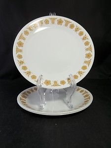 Vintage Corelle Dinnerware....Would give anything to have my grandmother's