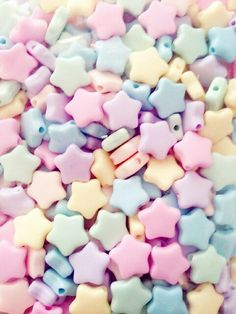 Find images and videos about pink, kawaii and pastel on We Heart It - the app to get lost in what you love. Deco Pastel, Pastel Pink, Pastel Colors, Colours, Rainbow Pastel, Rainbow Aesthetic, Pink Aesthetic, Imagenes Color Pastel, Image Pastel
