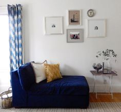 The 72 Best Navy Blue Sofa Images On Pinterest
