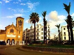 Tetouan, Morocco: