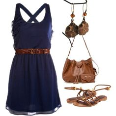 Untitled #307 by blissful11 on Polyvore