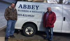 Abbey Plumbing and Mechanical has served the area for nearly 30 years and can help you with any plumbing repair or emergency service. Call us now at 905.822.0521