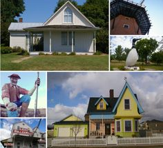 Roadside Attractions & World's Largest Things #roadtrip