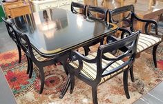 Marva's Place Used Furniture & Consignment Store | Drexel Dining Table with 6 Chairs. Now just $791 at MARVASPLACE.COM. PLYMOUTH MN.  MARVA'S PLACE USED FURNITURE STORE.  HIGH END CONSIGNMENT FURNITURE & HOME DECOR. MINNEAPOLIS, SAINT PAUL MN. THE BEST OF PRE-OWNED IN MINNESOTA.  http://www.marvasplace.com/  MARVA'S PLACE USED FURNITURE & CONSIGNMENT 14355 23RD AVE N. PLYMOUTH MN 55447 763-476-3988 SHOP OUR ONLINE STORE AT MARVASPLACE.COM
