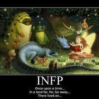 Image result for infp personality