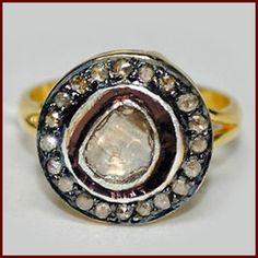 #DiamindRing #Victorianring #Vintagering #EstateJeellery #Engagementring