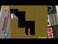 Super Mario 2 (NES) Gameplay Fase 2 Completa - YouTube
