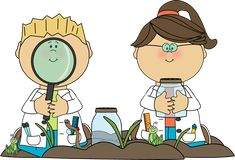 children science clipart - Google Search