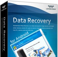 Wondershare Data Recovery 5.0.9.6 Crack is best tool used to recover all data files. Kindly focus on the lovely appearance of Wondershare Data Recovery