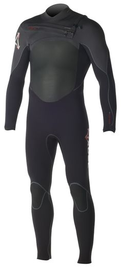 Xcel Men's Drylock 4/3mm Wetsuit The Xcel Drylock 4/3 features the all-new TD3 Th3rmoDry neoprene - the warmest, lightest and driest fabric ever! Th3rmoDry is a 3-part combination of premium materials: Inner Quick Dry Lining + lightweight,...