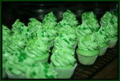 St. Patrick's Day Mini's