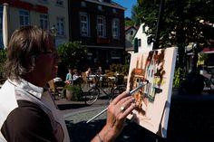 Gulpen, The Netherlands for fotodatabank VVV Zuid-Limburg