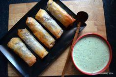 Rulouri de primavara cu leurda (18) Baking Bad, Veggie Recipes, Veggie Food, Quiche, Sausage, Veggies, Pizza, Bread, Cheese