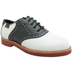Save $99.01 on Girl`s Bass ENFIELD-M Durable Classic Saddle Oxfords; only $29.99