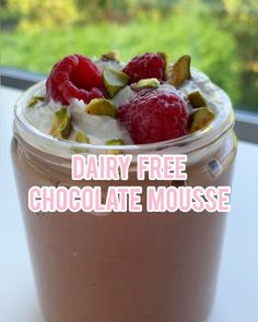 Coconut Yogurt Recipe, Vegan Yogurt, Yogurt Recipes, Coconut Recipes, Coconut Sugar, Low Sugar Desserts, Low Calorie Desserts, Gluten Free Desserts, Healthy Desserts