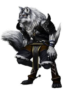 Wolf warrior by orochi-spawn on deviantART