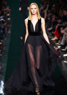 Fall/Winter 2014-15 Elie Saab
