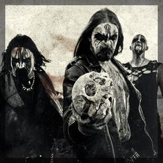 Setherial. One of my favorite black metal bands!