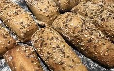 Bread Baking, Cookies, Chocolate, Desserts, Food, Creative, Breads Bakery, Baking Tips, Kochen