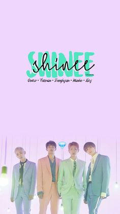 SHINee wallpaper The Story of Light Ep.3 - Our Page❤