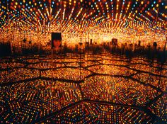 A Life in Pictures: Yayoi Kusama