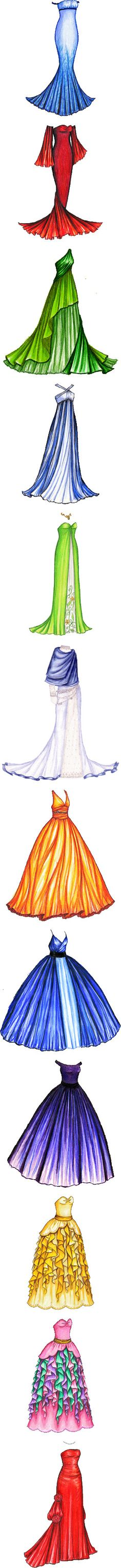 Liana Kerr's absolut awesome Paper Doll dresses I by sunrise21 on Polyvore featuring dresses, paper doll, backgrounds, gowns, vestidos, paper dolls, drawings, paperdolls, dolls and paper doll dresses