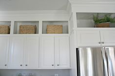 Uplifting Kitchen Remodeling Choosing Your New Kitchen Cabinets Ideas. Delightful Kitchen Remodeling Choosing Your New Kitchen Cabinets Ideas. Kitchen Cabinet Remodel, Diy Kitchen Cabinets, Painting Kitchen Cabinets, Kitchen Paint, Kitchen Redo, New Kitchen, Kitchen Ideas, Kitchen Furniture, Kitchen Designs