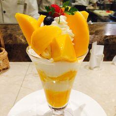 東京でバカンス気分!完熟マンゴースイーツで「夏」を味わい尽くす♡ - Locari(ロカリ)