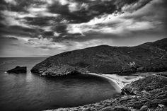 Images de Grece - Andros island.Aegean sea.Cyclades
