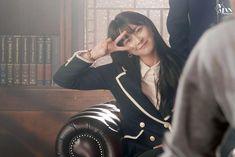 Korean Actresses, Actors & Actresses, Instyle Magazine, Cosmopolitan Magazine, Yoona, Snsd, Kim Woo Bin, Bae Suzy, Flower Boys