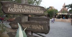 WooHoo my FAVORITE ride is here!  I got Frontierland! Which Disneyland Land Are You? | Oh My Disney