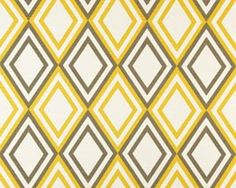 Annie Corn Yellow/Kelp Slub (TWILL) This is home deco weight fabric. Only $5.00 per yard!!