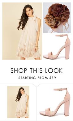"""""""Untitled #28"""" by hollylines15 ❤ liked on Polyvore featuring Ryu and Steve Madden"""