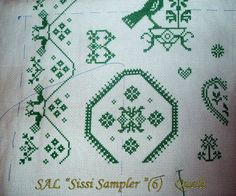 Sal Sissi Sampler 6 - Quela