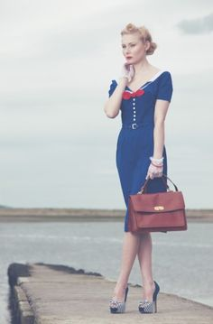 A little taste of nautical vintage  Styling : Carmel Daly stylist  Photographer Don Horne