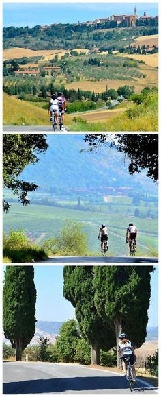Cycling in Italy | The top 5 places to cycle in Tuscany