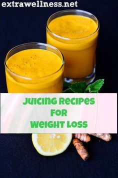 Here are some pretty cool Juicing Recipes for Weight Loss! From the Papaya delight to the Toxin Killer Juice, I am sure these are all juices you are gonna' love.