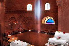 Hotel Les Deux Tours, Marrakech