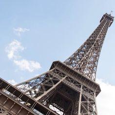 Loving Paris! #paris #france #eiffeltower #toureiffel #travelandleisure #passionpassport Paris Paris, Paris France, Tour Eiffel, Travel And Leisure, Tower, Building, Instagram Posts, Lathe, Eiffel Towers