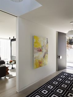 skirting boards  - Greg Natale | Sydney based architects and interior designers